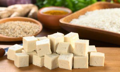Tofu-Fotolia